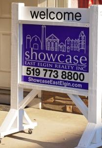 Showcase East Elgin Realty brokerage inc.