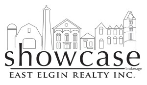 Showcase East Elgin Realty brokerage inc.